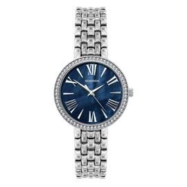 Sekonda Classique Ladies Silver Base Metal Bracelet Watch Best Price, Cheapest Prices