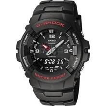 Casio G-Shock Men's Black Resin Strap Combi Watch Best Price, Cheapest Prices