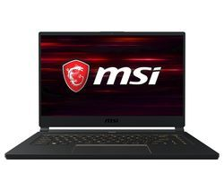 MSI Stealth GS65 15.6