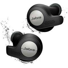 Jabra Elite Active 65t True Wireless Headphones – Black Best Price, Cheapest Prices