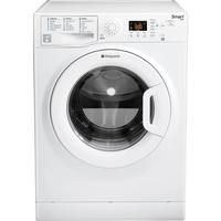 Hotpoint WMFUG863P 8kg 1600rpm Freestanding Washing Machine - White Best Price, Cheapest Prices
