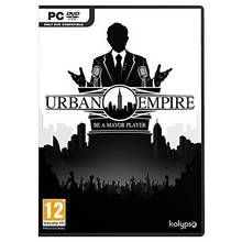 Urban Empire PC Game Best Price, Cheapest Prices