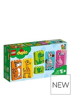 LEGO Duplo 10885 My First Fun Puzzle Best Price, Cheapest Prices