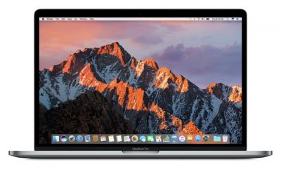 Apple MacBook Pro Touch 2019 15 Inch i7 16GB 256GB - Silver Best Price, Cheapest Prices