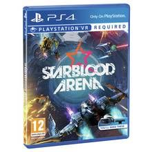 StarBlood Arena PS4 Game Best Price, Cheapest Prices