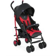 Chicco Echo Stroller - Scarlet Best Price, Cheapest Prices