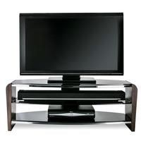 Alphason FRN1100/3-W Francium TV Stand for up to 50
