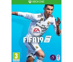 XBOX ONE FIFA 19 Best Price, Cheapest Prices