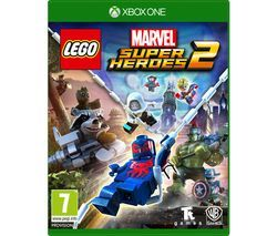 XBOX ONE LEGO Marvel Super Heroes 2 Best Price, Cheapest Prices