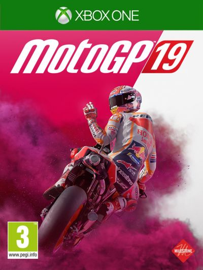 Moto GP 19 Xbox One Game Best Price, Cheapest Prices