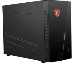 MSI Infinite S 9SI Intel® Core™ i5 GTX 1660 Ti Gaming PC - 1 TB HDD & 128 GB SSD Best Price, Cheapest Prices