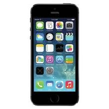 SIM Free iPhone 5S 16GB Pre-Owned Mobile Phone - Grey Best Price, Cheapest Prices