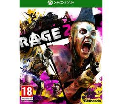 XBOX ONE Rage 2 Best Price, Cheapest Prices