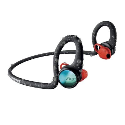 Plantronic Backbeat Fit2100 In-Ear Wireless Headphones-Black Best Price, Cheapest Prices