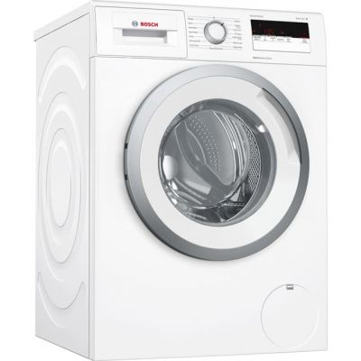Bosch Serie 4 WAN24108GB 8Kg Washing Machine with 1200 rpm - White - A+++ Rated Best Price, Cheapest Prices
