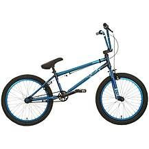 Mongoose Scan R90 BMX Bike - 20