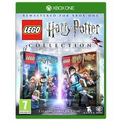 LEGO Harry Potter: Years 1 to 7 Xbox One Game Best Price, Cheapest Prices