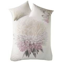 Karl Lagerfeld Adahli Floral Multi Bedding Set - Double Best Price, Cheapest Prices