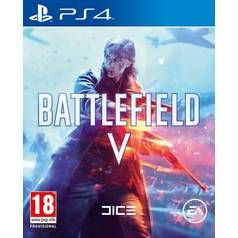 Battlefield V PS4 Game Best Price, Cheapest Prices