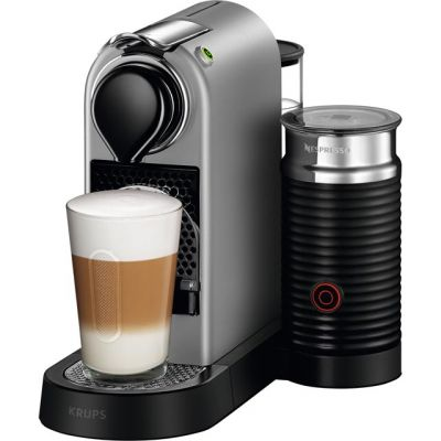 Nespresso by Krups XN760B40 - Silver Best Price, Cheapest Prices
