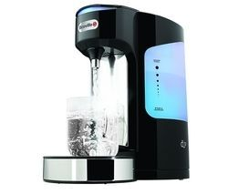 BREVILLE Hot Cup VKJ318 Five-cup Hot Water Dispenser - Black Best Price, Cheapest Prices
