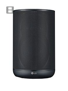 LG WK7 XBOOM AI ThinQ Smart Google Assistant High Res Bluetooth Speaker Best Price, Cheapest Prices