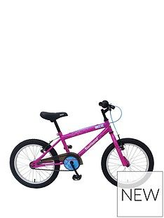 Townsend Breeze Girls Bike 18 inch Wheel Best Price, Cheapest Prices