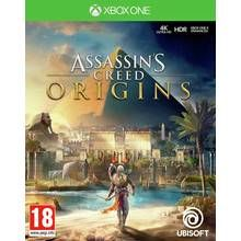 Assassin's Creed Origins Xbox One Game Best Price, Cheapest Prices