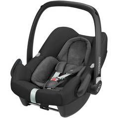 Maxi-Cosi Rock Group 0+ baby Carrier – Nomad Black