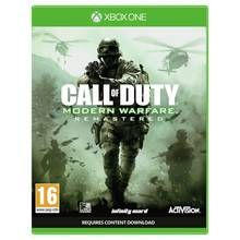 Call of Duty 4: Modern Warfare Xbox One Game Best Price, Cheapest Prices