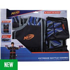 Nerf Ultimate Battle Vest and Belt Best Price, Cheapest Prices