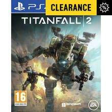 Titanfall 2 PS4 Game Best Price, Cheapest Prices