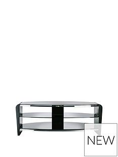 Alphason Francium 1100Mm Tv Stand Best Price, Cheapest Prices
