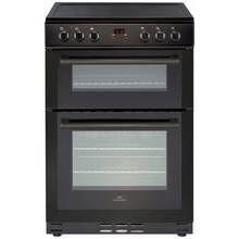 New World 60EDOMC Double Electric Cooker - Black Best Price, Cheapest Prices