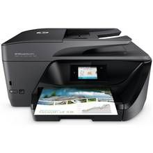HP OfficeJet 6970 Wireless Printer, Fax, 3 Month Instant Ink Best Price, Cheapest Prices
