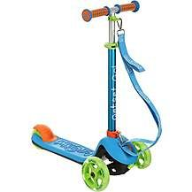 Trunki Small Folding Kids Scooter with Carry Best Price, Cheapest Prices