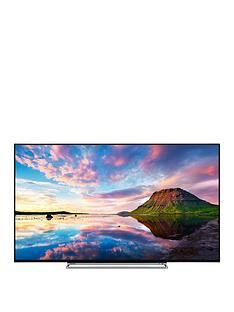 Toshiba 55U5863DB, 55 inch, 4K Ultra HD, HDR, Smart TV Best Price, Cheapest Prices