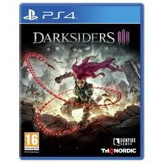Darksiders III PS4 Game Best Price, Cheapest Prices