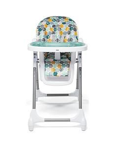Mamas & Papas Snax Highchair- Multi spot Best Price, Cheapest Prices
