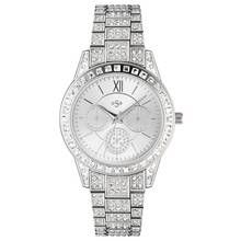 Spirit Lux Ladies' Stone Set Bracelet Multidial Watch Best Price, Cheapest Prices
