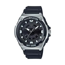 Casio Men's Black Resin Strap Watch Best Price, Cheapest Prices