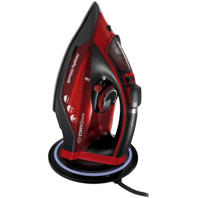 Morphy Richards 303250 2400 Watt Iron -Red Best Price, Cheapest Prices
