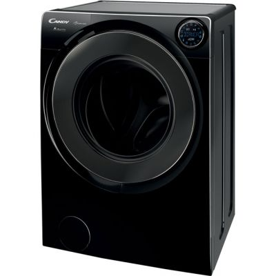 Candy Bianca BWM149PH7B Wifi Connected 9Kg Washing Machine with 1400 rpm - Black - A+++ Rated Best Price, Cheapest Prices