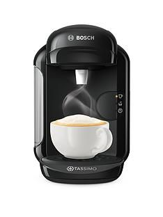 Tassimo Vivy Coffee Maker - Black Best Price, Cheapest Prices
