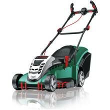 Bosch Rotak Ergoflex Cordless Bare Lawnmower - No Battery Best Price, Cheapest Prices