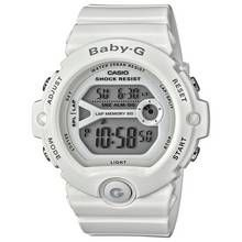 Casio Baby-G Ladies' White Shock Resistant Watch Best Price, Cheapest Prices