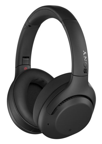 Sony WH-XB900N Over-Ear Wireless Headphones- Black Best Price, Cheapest Prices