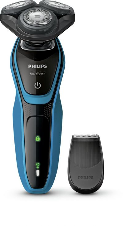 Philips Aquatouch S5050/04 Wet and Dry Electric Shaver Best Price, Cheapest Prices