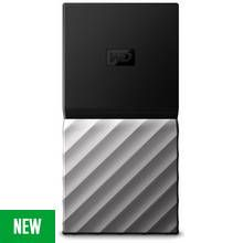 WD My Passport SSD 256GB Portable SSD Hard Drive Best Price, Cheapest Prices