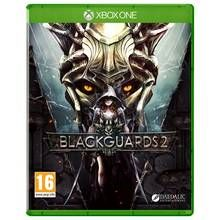 Blackguards 2 Xbox One Game Best Price, Cheapest Prices